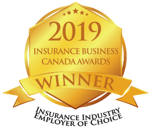 FIRST Canada Awarded Insurance Industry Employer of Choice