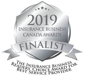 FIRST Canada Awarded best service provider