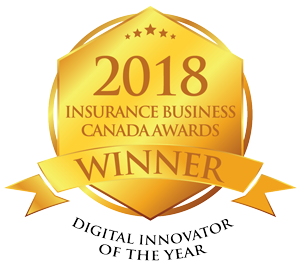 FIRST Canada Awarded Digital Innovator of the Year