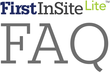 First InSite Lite™ FAQ_FIRST Insurance Funding of Canada