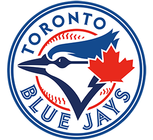 pair of tickets to the Toronto Blue Jays
